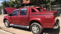 Cần bán Isuzu Dmax năm 2011, màu đỏ số tự động