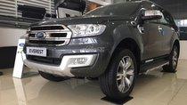 Bán Ford Everest 2018 2.0 Bi-turbo Titanium, Trend nhập khẩu, tặng phụ kiện, giao xe ngay, liên hệ ép giá: 0934.696.466