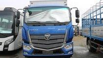 Xe tải Thaco Auman C160 Euro IV, thùng dài 7.4m, tải trọng 9.1 tấn, gọi ngay 0905036081 để có giá tốt nhất