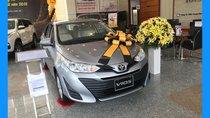 Toyota Tân Cảng - Vios 1.5 số sàn - Trả trước 140tr nhận xe ngay - đủ màu giao ngay - 0933000600
