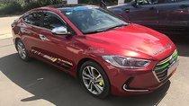 Bán Hyundai Elantra 2.0 Sport AT 2018, màu đỏ, giá 660tr