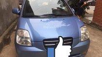 Cần bán Kia Morning 2007, nhập khẩu nguyên chiếc, xe còn như mới