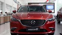 Bán Mazda 6 2.0 AT Premium 2019, xe có sẵn Giảm Giá Cực SỐC [Mazda Bình Triệu]