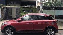 Bán Hyundai i20 Active đời 2016, màu đỏ, nhập khẩu ít sử dụng, giá 540tr