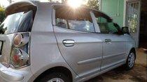 Bán xe Kia Morning đời 2011, màu bạc, nhập khẩu chính chủ