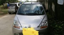 Cần bán Daewoo Matiz đời 2009, màu bạc, xe nhập, 100tr