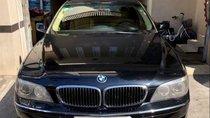 Bán BMW 7 Series 750 Li năm sản xuất 2008, nhập khẩu nguyên chiếc