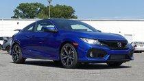 Top 10 xe thể thao giá rẻ đáng mua nhất: Có Honda Civic Si