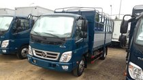 Giá xe tải Ollin 3.5 tấn và 2.15 tấn Trường Hải E4 ở Hà Nội