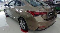 Cần bán Hyundai Accent 1.4 AT 2018, màu nâu giá cạnh tranh