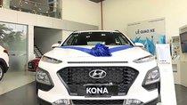 Bán Hyundai Kona 2.0 AT sản xuất 2018, màu trắng