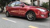 Bán xe Hyundai i30 năm 2012, màu đỏ, xe nhập như mới