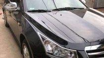 Bán Daewoo Lacetti 2009, màu đen, xe nhập, giá 280tr