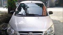 Cần bán xe Hyundai Getz sản xuất 2008, màu bạc, nhập khẩu
