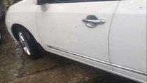 Cần bán xe Kia Carens 2015, màu trắng