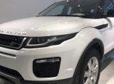 Bán LandRover Range Rover 2018 Evoque màu trắng, đen, xanh, xám xe giao ngay