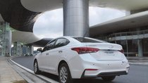 Hyundai Quảng Ninh bán Hyundai Accent 2019 giao ngay, giá cực tốt, km cực cao, hỗ trợ trả góp 80%, LH: 096.741.4444