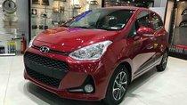Hyundai Quảng Ninh - Bán Grand i10 2019, hỗ trợ 85% trả góp, nhận xe chỉ từ 100-130 triệu. Hotline: 096.741.4444