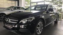 ĐÃ QUA SỬ DỤNG Mercedes C200 Cũ - lướt 12/2018 CHÍNH HÃNG, Như xe mới.