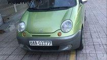 Cần bán Daewoo Matiz năm 2005 giá cạnh tranh