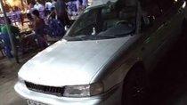 Bán xe Suzuki Balenno 1996, màu bạc, nhập khẩu nguyên chiếc