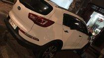 Bán Kia Sportage sản xuất 2013, màu trắng, xe nhập, giá tốt