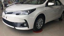 Ngỡ ngàng Corolla Altis mới model 2019, số tự động đẹp mê hồn, giá tiết kiệm mà nay còn kèm khuyến mãi cực lớn