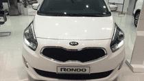 Bán Kia Rondo giá tốt nhất - giảm tiền mặt- tặng bảo hiểm thân xe, LH: 0988.089.750