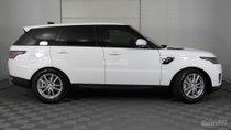 Bán xe Range Rover Sport SE màu trắng, đời 2018- 2019, giao ngay 0932222253