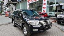 Cần bán xe Land Cruiser VX đời 2011 cực mới