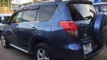 Cần bán gấp Toyota RAV4 đời 2008, nhập khẩu như mới, 490tr