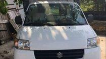 Bán ô tô Suzuki APV 2014, màu trắng xe gia đình, giá chỉ 235 triệu