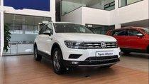 Cần bán xe Volkswagen Tiguan sản xuất 2018, màu trắng, xe nhập