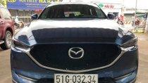 Cần bán xe Mazda CX 5 2.5 AT sản xuất 2018, màu xanh lam