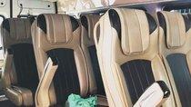Cần bán lại Ford Transit sản xuất 2015, xe chuẩn tour