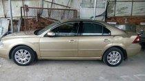 Bán Ford Mondeo 2003, nhập khẩu xe gia đình