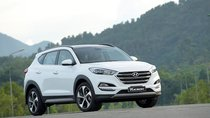 Giá xe Hyundai Tucson tháng 3/2019: Rẻ nhất phân khúc CUV từ 770 triệu đồng