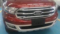 Khuyến mãi tết 2018 Ford Everest Titanium, 2018 đủ màu, tặng bảo hiểm vật chất, dán phim- LH 0989.022.295 tại Bắc Giang