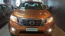 Bán xe Nissan Navara El full màu, giá ưu đãi cuối năm, hỗ trợ ngân hàng 80%, giao xe ngay