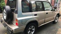 Cần bán lại xe Suzuki Vitara MT đời 2004 số sàn, giá chỉ 197 triệu