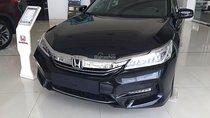 Bán ô tô Honda Accord 2.4 AT đời 2018, màu đen, nhập khẩu nguyên chiếc