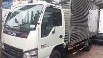 Cần bán xe Isuzu QKR 77HE4 sản xuất 2018, màu trắng