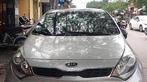 Cần bán gấp Kia Rio năm sản xuất 2012, màu bạc, xe nhập chính chủ giá cạnh tranh