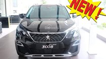 Xe giao liền SUV 5 chỗ Peugeot 3008 All New 1.6L turbo, đủ màu - KM hấp dẫn rất bất ngờ, LH 0909076622