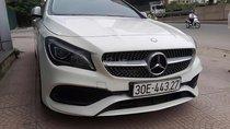 Cần bán lại xe Mercedes CLA 250 4Matic sản xuất 2016, màu trắng, xe nhập