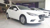 Bán ô tô Mazda 3 1.5 AT năm sản xuất 2018, màu trắng