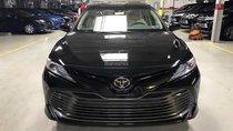 Bán Toyota Camry XLE 2.5 AT sản xuất năm 2018, màu đen, nhập khẩu nguyên chiếc