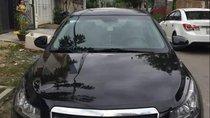 Cần bán lại xe Daewoo Lacetti 2009, màu đen, nhập khẩu nguyên chiếc