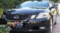Bán Lexus GS đời 2006, màu đen, nhập khẩu nguyên chiếc