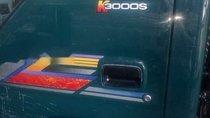 Bán Kia K3000S sản xuất 2005, màu xanh, nhập khẩu